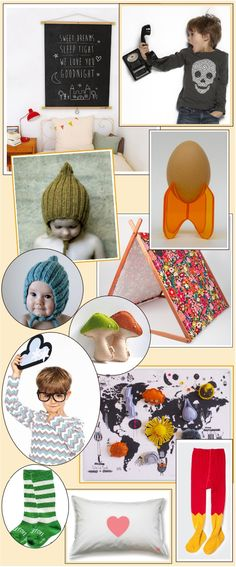 The KidStyleFile Green Guide: Hot, Hot, Hot Eco Kids Picks – May 2013