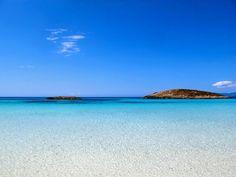 Ses illetes, Formentera Ibiza-paradise...