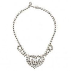 Charm and Chain Vintage Collection Vintage Necklace 59 25 Charm - Chain