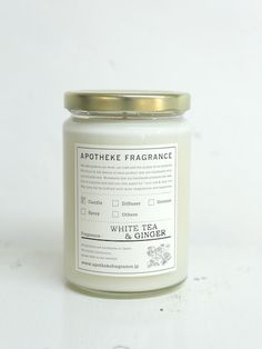 What's so Apropos About the Apothecary Trend? Candle Packaging, Candle Labels, Bottle Packaging, Brand Packaging, Packaging Design, Design Package, Label Design, Graphic Design Agency, Candle Making Business
