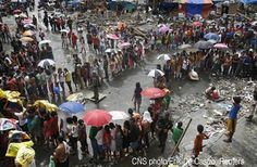 November 15, 2013 Post -- PHILIPPINES-TYPHOON