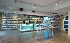 Farmacia Centrale Offanengo MOBIL M arredo farmacie