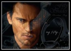 Matt Bomer always my fifty!