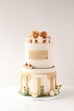 Rebecca Davies Cake Design