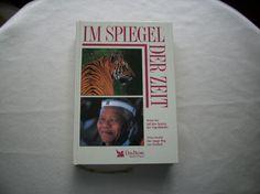 120) Buch: Readers Digest - Im Spiegel der Zeit, Preis 4€