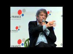 Ils ont osé exister en France!    Avec Jean-Pierre Petit, Président McDonald's France.
