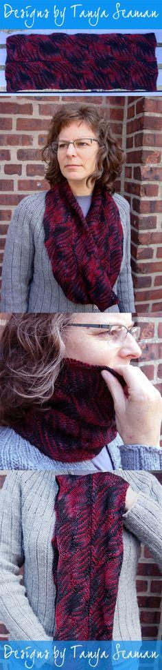Infinite Pools Pattern by Tanya Seaman Crochet Yarn, Yarns, Color Patterns, Infinite, Pools, Space, Knitting, Design, Fashion