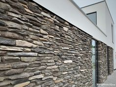 Building Materials, 3 D, Villa, Exterior, Tips, Outdoor, Inspiration, Home, Stone