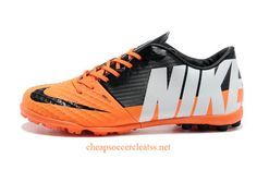 sports shoes ba024 adbe4 Nike Collection Bomba Finale II Boots Orange White Sequoia New Soccer Shoes  May