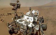 El Curiosity emprenderá su mayor trayecto sobre Marte - EFE futuro