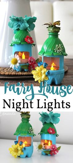 442 Best Recycled Crafts For Kids Images In 2019 Adult Crafts