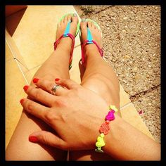 Cruciani Love and Hapiness summer colors! www. Summer Colors, Competition, Bracelets, Jewelry, Fashion, Summer Colours, Bangles, Jewellery Making, Moda