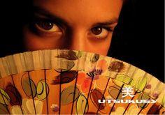 Utsukusy, todo el cuidado japonés en tus manos.