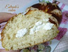 Estrade's cakes: receta de de roscón de reyes