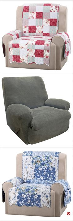 Shop Target for recliner slipcover you will love at great low prices. Free shipping on orders of $35+ or free same-day pick-up in store.