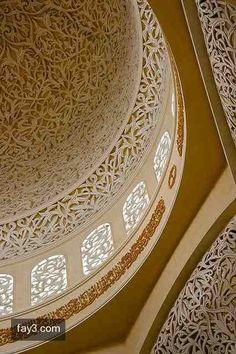 صورة مسجد الشيخ زايد الكبير ٣٢ #أبوظبي