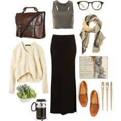 """""""Untitled #150"""" by the59thstreetbridge on Polyvore"""