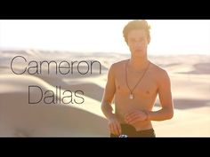 Daniel Skye Feat. Cameron Dallas - All I Want (Official Lyric Video) - YouTube