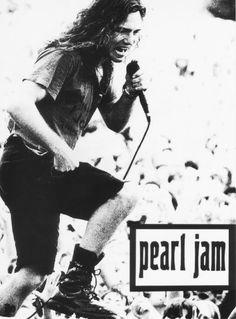 ~ Pearl Jam ~