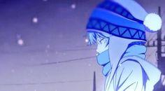 太陽: ノラガミ2期 #ノラガミ好きな人RT はーい (・ω・)ノ*。.・°*雪音くん可愛いよぉ