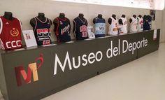 El Museo del Deporte se puede visitar hasta el 28 de mayo en el Palacio de Congresos y Auditorio de Navarra, Baluarte. Escucha la entrevista.