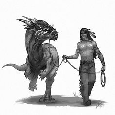 """sketching-conclusions: """" cazador-red: """" the-battle-lesbian: """" EVERYONE STOP AND LOOK AT THIS Have you ever heard of Shaun Keenan? Amazing art of dinosaurs in the wild. Dinosaur Drawing, Dinosaur Art, Prehistoric Creatures, Mythical Creatures, Character Art, Character Design, Jurassic World Dinosaurs, Jurassic Park, Extinct Animals"""