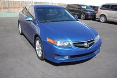 2007 Acura TSX 4DR AUTO - Best Priced Luxury Vehicles In Vegas