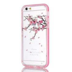 Clear-Ultra-Thin-Hybrid-Silicone-TPU-Bumper-Case-Cover-For-iPhone-5s-6-6s-Plus