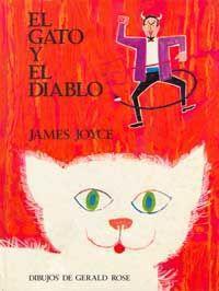 +8 el gato y el diablo james joyce