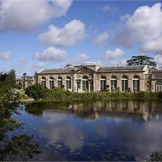 Hitched - a website listing venues near Milton Keynes.