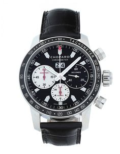 d31faeef25f Pre-owned Limited Edition Chopard Mille Miglia Gents Automatic watch.