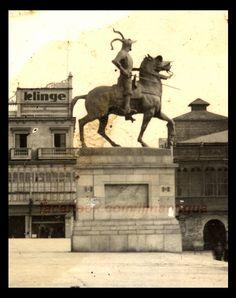 Monumento a Pizarro