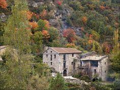 71011-009 MONTAÑANA (Huesca) Spain