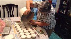 Cómo hacer Jabón de avena para rostro