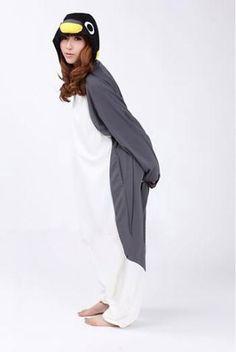 Emperor Penguin Animal Onesie  50. I want this!! haha Penguin Animals dadf6966b8dd
