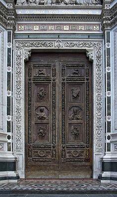 Basilica of Santa Croce | Florence