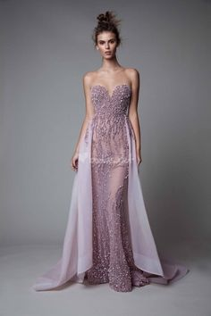 Lebanon Beaded Mermaid Evening Dresses With Detachable Train Sexy Backless Long Evening Gowns Sweetheart Beach Prom Gowns dresses Elegant Dresses, Pretty Dresses, Bridesmaid Dresses, Prom Dresses, Formal Dresses, Long Dresses, Wedding Dresses, Reception Gown, Lobby Reception