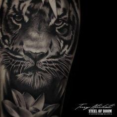 New Tattoos, Animals, Animales, Animaux, Animal, Animais