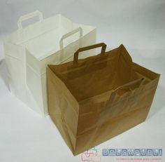 bolsas de papel anónimas