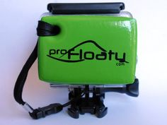 Awesome floaty for GoPro Cameras! United States - The Accessory Pro - GoPro Accessories