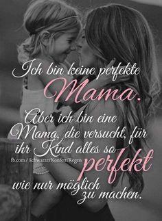 Mama sein mit unendlicher Liebe - #liebe #Mama #mit #schminke #sein #unendlicher
