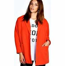 boohoo Chantelle Oversized Boyfriend Coat - orange Breathe life into your new season layering with the latest coats and jackets from boohoo. Supersize your silhouette in a puffa jacket, stick to sporty styling with a bomber, or protect yourself from t http://www.comparestoreprices.co.uk/womens-clothes/boohoo-chantelle-oversized-boyfriend-coat--orange.asp