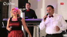 Videoclip Live Colaj Populara De Joc. Formatia Cryss Band pentru nunti, botezuri, petreceri private si corporate, garantia unui eveniment special.