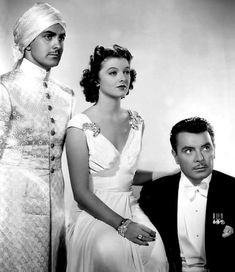 """""""The Rains Came"""" [1939] stars Myrna Loy, Tyrone Power, George Brent and a cast of some of my favorite character actors including Maria Ouspenskaya, Nigel Bruce, Joseph Schildkraut, Jane Darwell, and Henry Travers."""