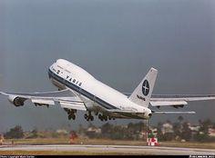 747 Varig