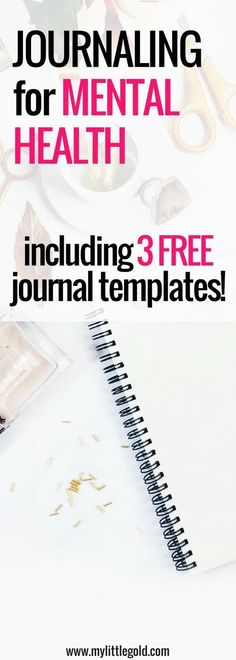 Keeping up with journaling is hard sometimes. I enjoy doing it for my own mental health and sanity - I find it so therapeutic! Positive journal prompts and beautiful templates have helped peak my interest for this. I've even tried to bullet journ