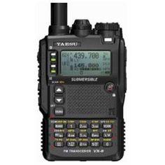 Ham Radio Emergency Preparedness