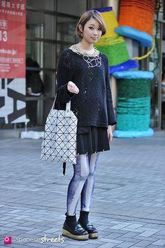 Japanese Female Street Fashion - Inspiration Album - Imgur