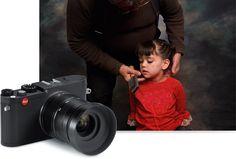 #Leica X Vario Type 107 - Un nouvel appareil photo numérique à objectif inamovible