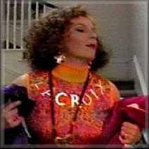 """""""It's La Croix, sweetie.  LA CROIX."""" Absolutely Fabulous."""